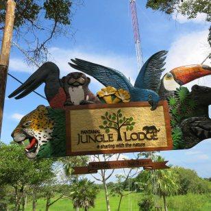 Jungle Loge