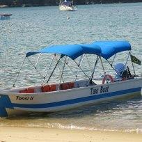 Wasser-Taxi
