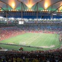 Maracanã Stadion