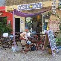 Unser lieblings Acai Platz