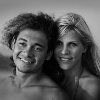 Oscar und Eliane