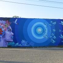 Street Art in San Ignacio