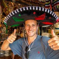 Aiaiaiaia!!! Mexico!