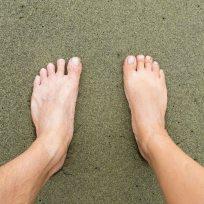 und am Green Sand Beach